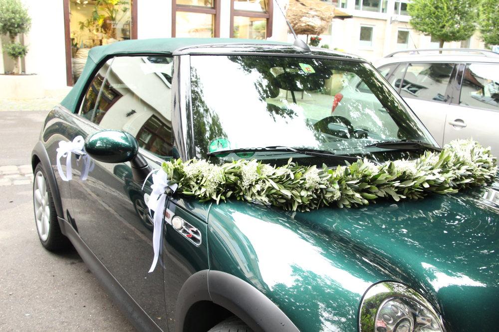 Blumen Gerber In Kirchheim Florale Hochzeitsideen