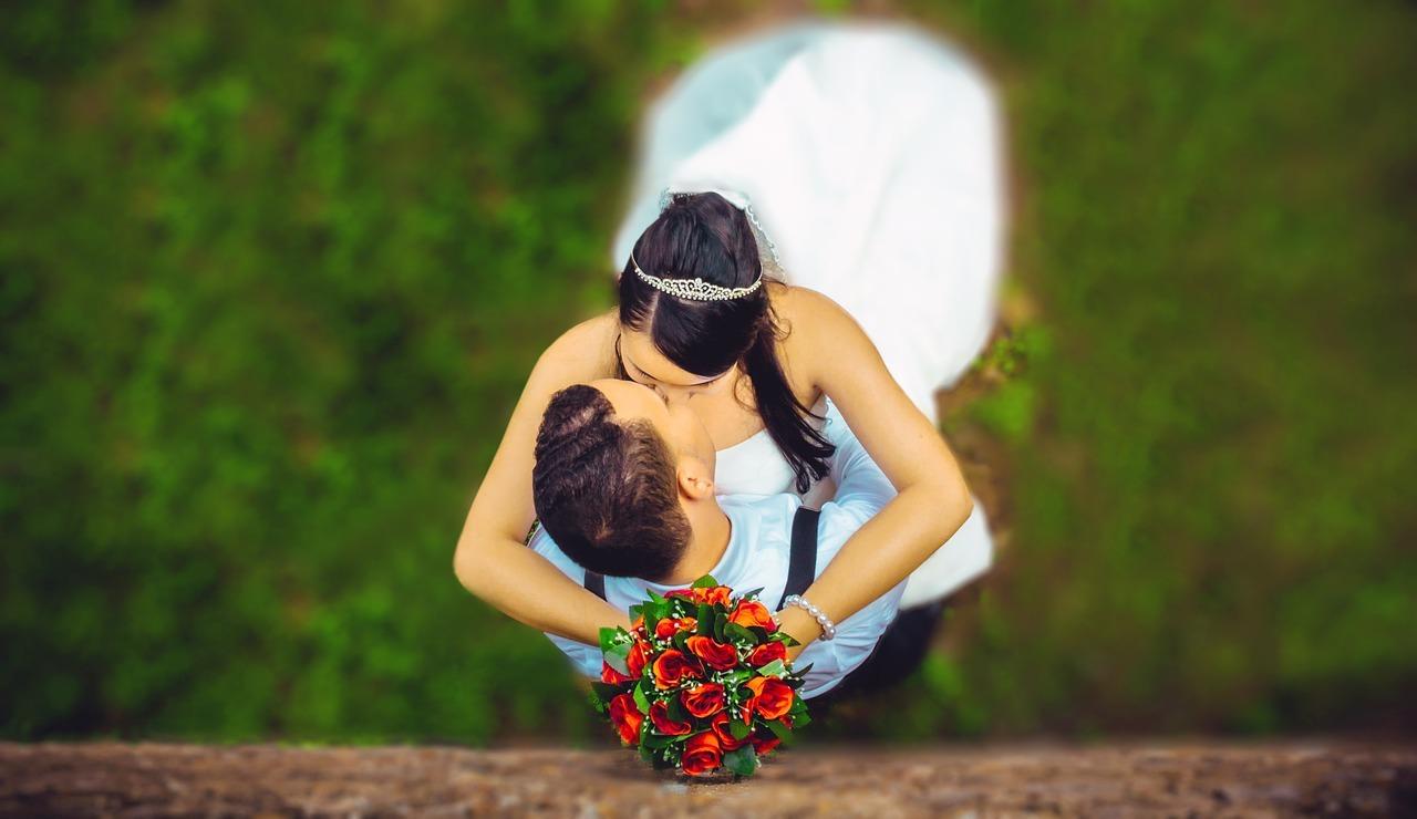 Ausgefallene Hochzeitsfotos Kreative Individue Bewertet De
