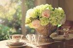 Die schönsten Blumenarrangements für Deine Vintage-Hochzeit - Beitrag