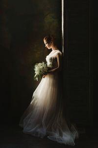 Günstige Hochzeit und trotzdem ein voller Erfolg - Hochzeitskleid