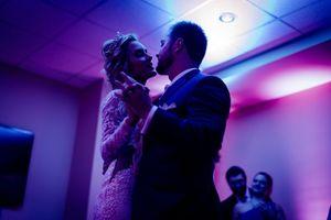 Hochzeitsvideos Was darf, was darf nicht - Hochzeitstanz