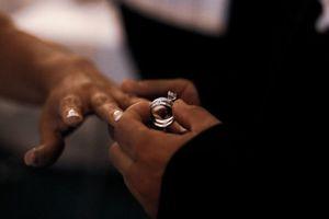 Hochzeitsvideos Was darf, was darf nicht - Ringe anstecken